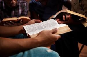 Sunday School @ Emmanuel Baptist Church | Miami | Florida | United States