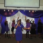 Prayer Breakfast 20131