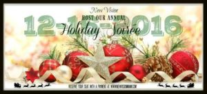 New Vision's Annual Holiday Soiree @ New Vision's Annual Holiday Soiree   Davie   Florida   United States