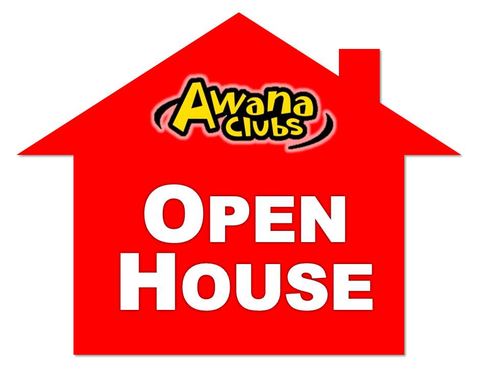 awana-open-house